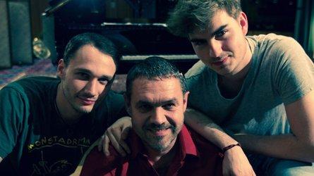 Stefan Frommelt Trio