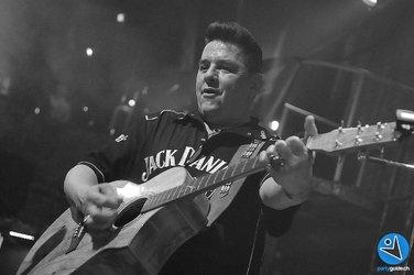 Nashville Rebels in Concert