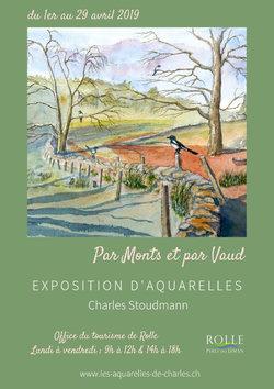 Charles Stoudmann