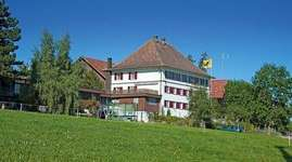Gruppenunterkunft Berghof - Hallau