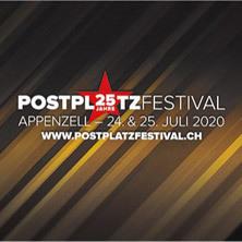 2 Postplatz Festival Appenzell