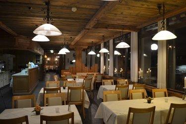 Hotel Sardona, Restaurant - 1