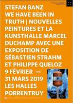 Expostion Truth (Luc Babey)