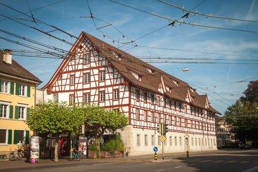 Alte Kaserne Kulturzentrum