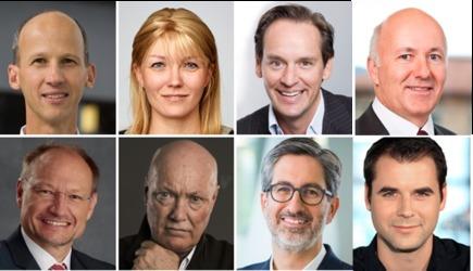 Unternehmertag: Digitalisierung, die unternehmerische Herausforderung