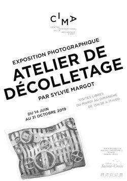 Atelier de Décolletage (Musée CIMA)
