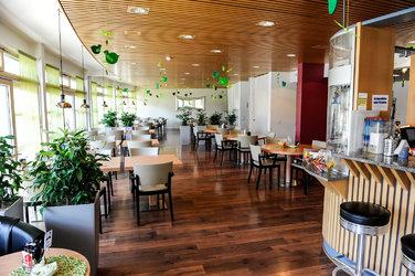 © Alters- & Pflegeheim Am Bach: Restaurant