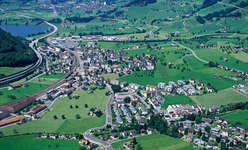 28 Musikvereine sind am Wochenende in Seewen zu Gast.