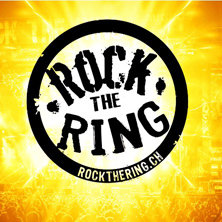 Rock the Ring 2017 - Freitag - Stehplatz & Golden Circle
