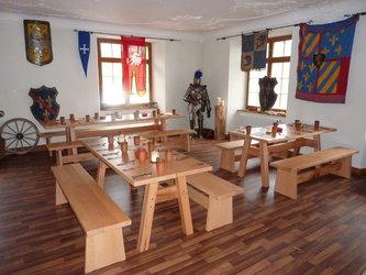 Mittelalter Pop Up Restaurant - 1