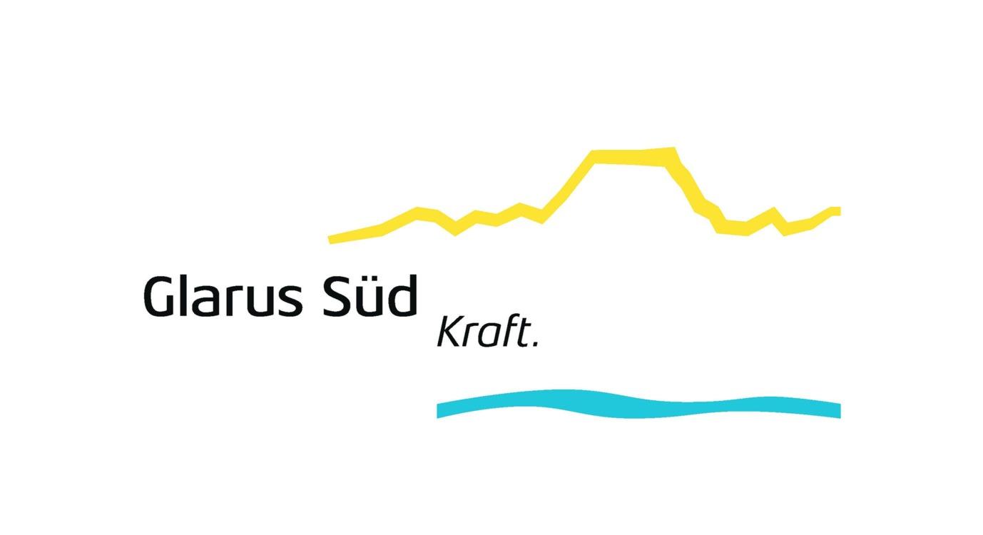 Logo Glarus Süd