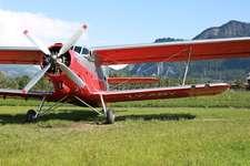 Flugtag Aero-Swiss