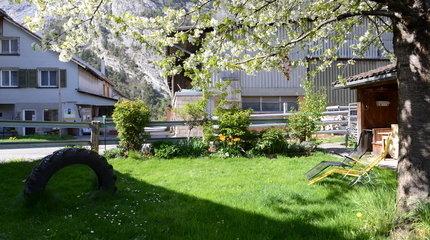 Biohof Danuser: Partyraum und Seminarraum - 1