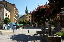 Salvan Place
