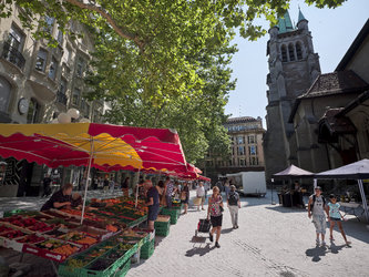 market (Laurent Kaczor)