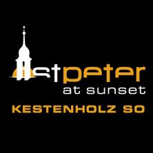 St. Peter at Sunset: Mark Knopfler
