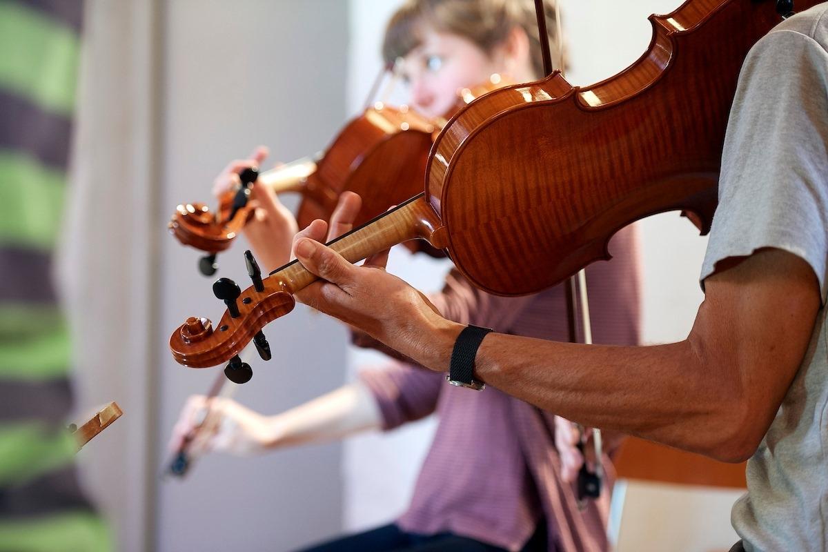 Geigenbauschule Brienz