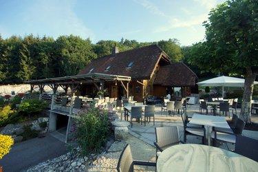 Restaurant Blüemlismatt - 1