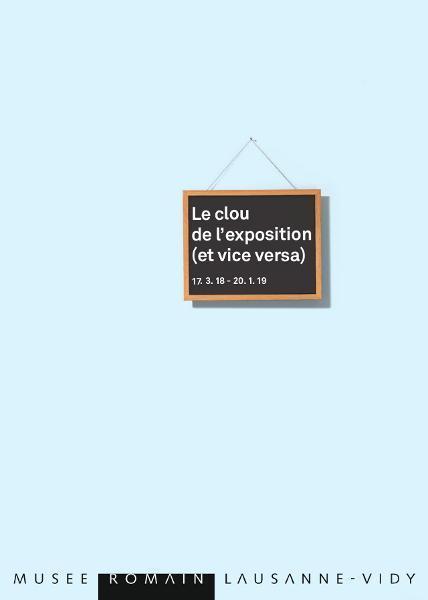 Le clou de lexposition (et vice versa)