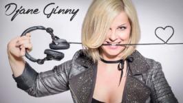 DJane Ginny in der Stoos Hüttä