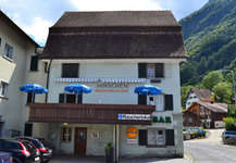 Restaurant Hirschen: Aussenansicht