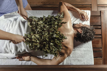 Sauna Nature Days - 1