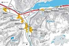 Tourismusbüro Glarus Nord