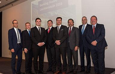 Banking Award Liechtenstein 2017