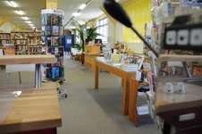 Zeit und Raum für Ihren Büchertraum!