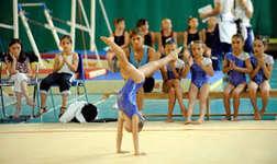 Gymnastique : Championnat Romand de Sociétés