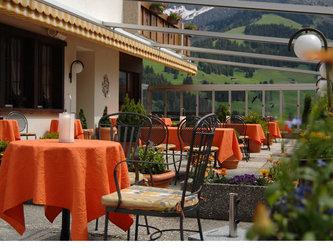 Hotel Restaurant Beau Site Boutique Chalet Adelboden Guidle