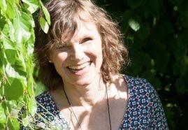 Lesung & Fotoshow im Wortreich: «Himmelwärts» mit Daniela Schwegler
