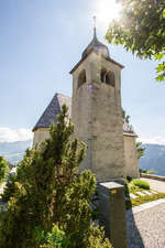 Kirche Feldis