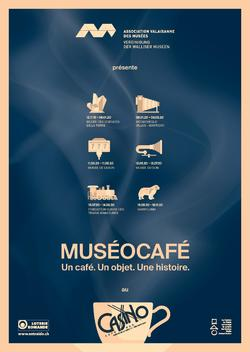 Muséocafé - 1