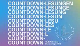 Countdown-Lesungen