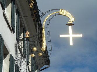 Kirchgemeindehaus Kreuz