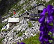 Glärnischhütte SAC, (Klöntal),