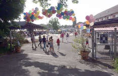 Projektwettbewerb Kulturzentrum Uster - Präsentation und Ausstellung