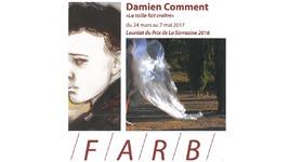 """Damien Comment - """"La taille fait croître"""""""