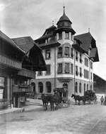 Gemeindehaus (erbaut 1907)