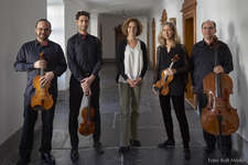 Merel Quartett mit Juliane Banse