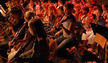 Konzert Sinfonietta Zürcher Oberland