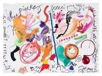Friends, etc. La Collection Pierre Keller
