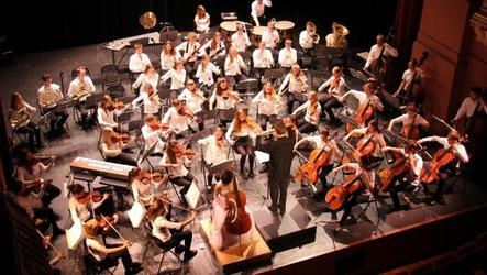 "Jugendorchester ""il mosaico"""