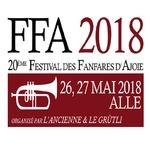Festival des Fanfares d'Ajoie 2018