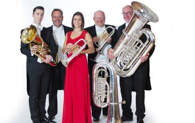 Harmonic Brass «Delicatessen»
