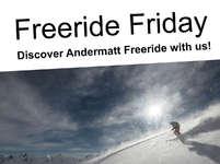 Freeride Friday