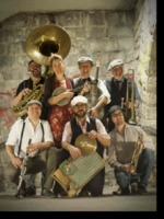 Red Hot Serenaders Orchestra
