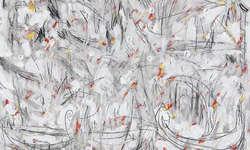 Die Galerie Meier eröffnet ihr Ausstellungsjahr mit Werken von Carlo Pizzichini.