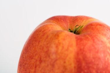 Lieblings-Apfel der Schweizer –Gala! Bild: Silvan Thüring, NMS
